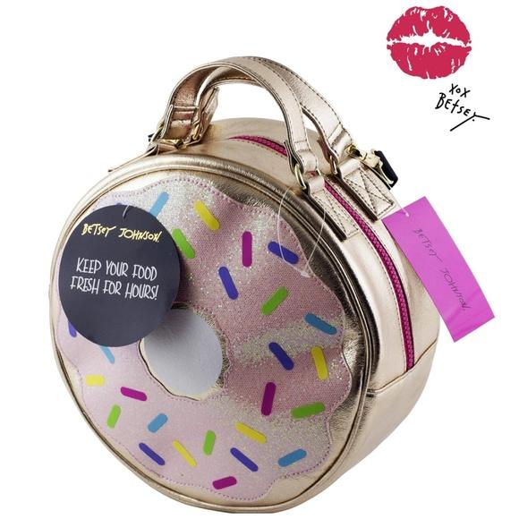 Fresh Donuts Tote Bag